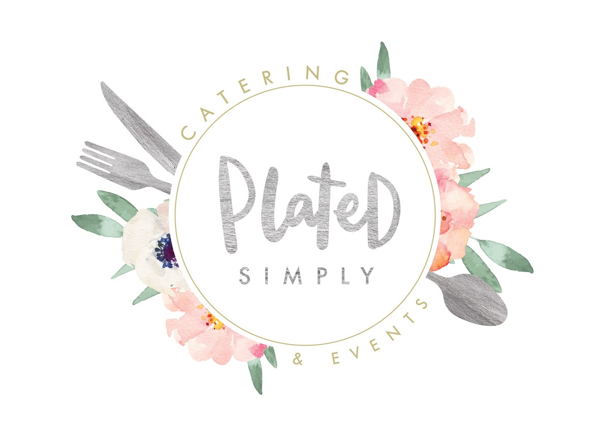 Plated Simply - Homepage